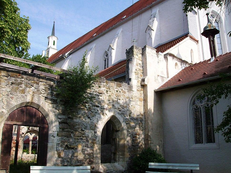 Klosterkirche Stetten (Hechingen)