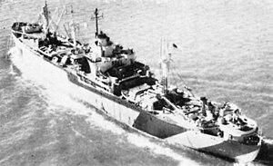 USS Kochab (AKS-6) - Image: Kochab (AKS 6)