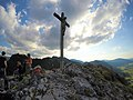 Kofel summit cross.jpg