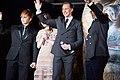 Kong- Skull Island Japan Premiere Red Carpet- GACKT, Sasaki Nozomi, Tom Hiddleston & Samuel L. Jackson (36610871513).jpg
