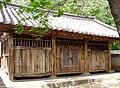 Korea-Andong-Dosan Seowon 3005-06.JPG