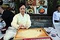 Korean cuisine-Konggomul-Soybean powder-01.jpg