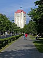 Korolev Avenue - Korolev, Russia - panoramio - Sergey Ashmarin.jpg