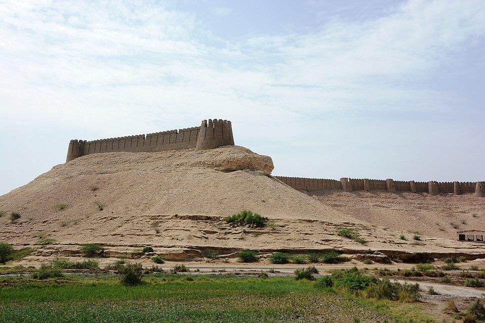 Kot Deghi Fort1