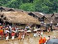 Kottiyoor temple festival IMG 9778.JPG