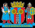 Kozeleckyi rayon prapor.png