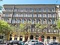 Krail ház II. - Budapest, Palotanegyed, József körút 69.JPG