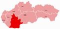 Kraj Nitra Slovakia.png