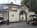 Krakow - Kazimierz IMG 7537 Synagoga Remu ul Szeroka 40.jpg