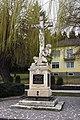 Kriegerdenkmal War memorial Rotenturm an der Pinka 01.JPG