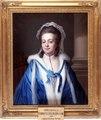 Kristina Charlotta Piper. Porträtt - Skoklosters slott - 13676.tif