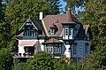 Krumpendorf Berthastrasse 59 Villa Schwalbennest 24092013 5340.jpg