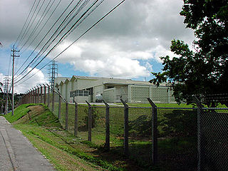 Kubasaki High School Private school in Okinawa, Japan