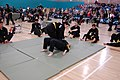 Kuk Sool Won-Joint lock technique 05.jpg