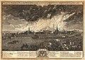 Kupferstich - Windsheim - Stadtbrand - Delsenbach - 1730.jpg