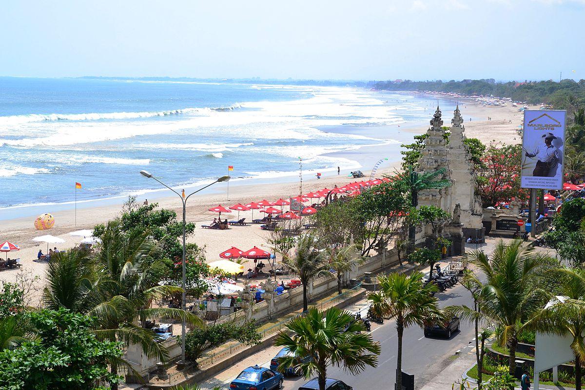 Bali Accommodation Beach Huts
