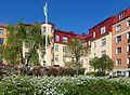 Kvarteret Majhill, Ritorp, Solna 2015.jpg
