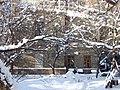 Kyiv House prov. Tropinina 5-5.jpg