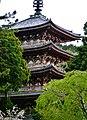 Kyoto Daigo-ji Pagode 07.jpg