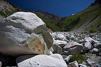 Ala Archa National Park - Image: Kyrgyzstan Ala Archa National Park 05