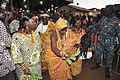 L'épouse du roi des des N'Zima et sa suite 3.JPG