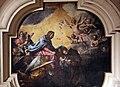 L'empoli, san francesco che riiceve il bambino da maria, 1610-14, 02.JPG