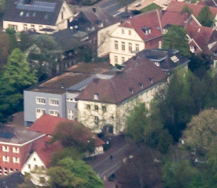 File:Lüdinghausen, Burg Wolfsberg -- 2014 -- 7274.jpg