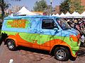 LA Times Festival of Books 2012 - Scooby-Doo's Mystery Machine (7104959695).jpg
