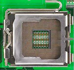 LGA 771 - Image: LGA771