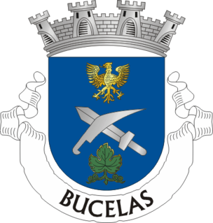 Bucelas,  Lissabon, Portugal