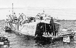 USS LST-689 - LST-689