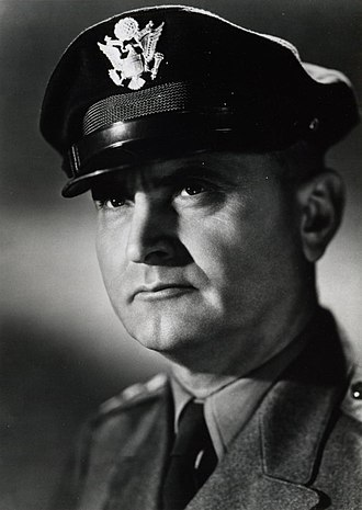 Ira C. Eaker - Lt Gen Ira C. Eaker, USAAF, Deputy Commander of the Army Air Forces