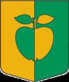 LVA Pūres pagasts COA.png