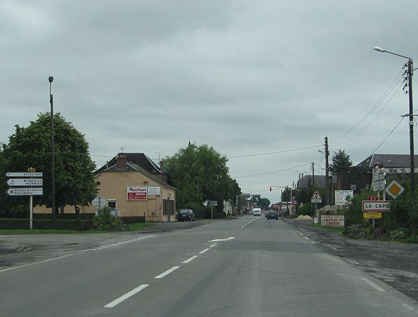 Photo de la ville Capelle