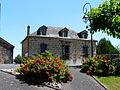 La Chapelle-aux-Brocs mairie.JPG