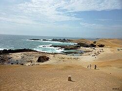 Playa 3 en el agua - 1 10