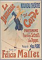 La danseuse de corde, 1891, RP-P-1912-2484.jpg