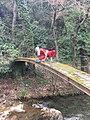 La fée du pont - Ubelka - Auriol.jpg