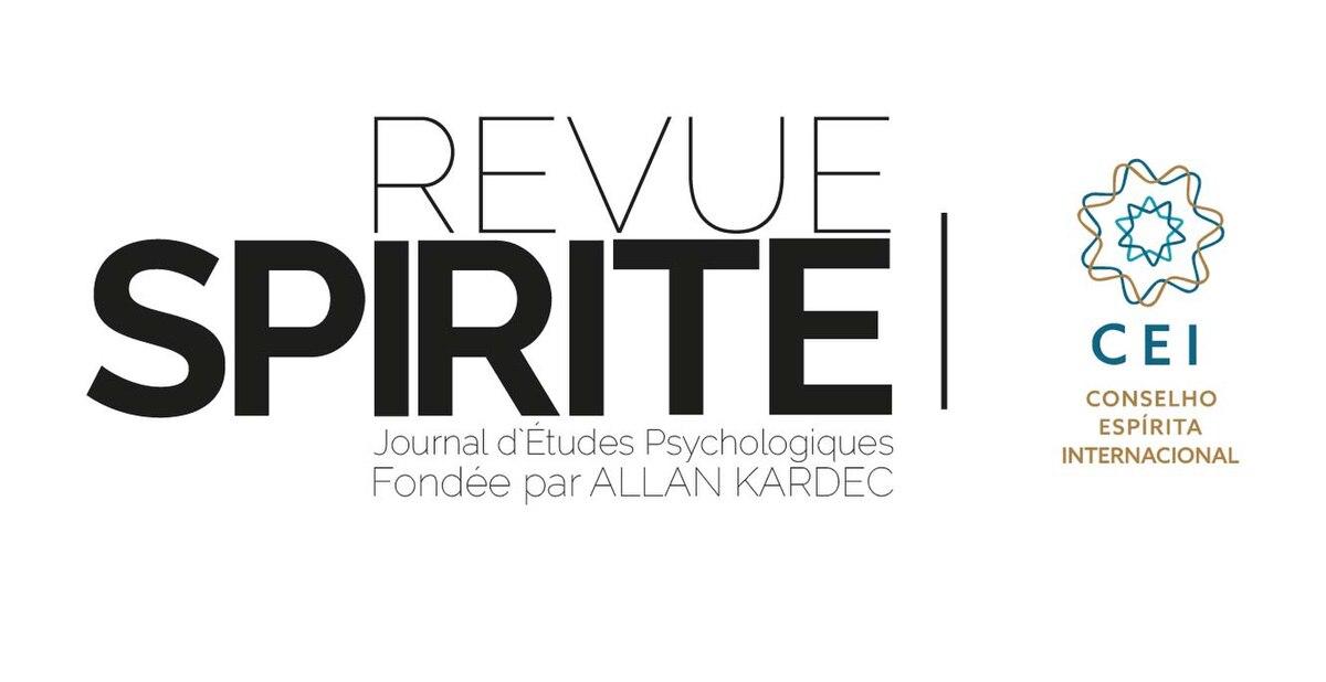 revue spirite � wikip233dia a enciclop233dia livre