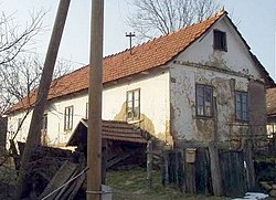 Ladinec - Architecture of 1st part of 20th century - panoramio.jpg