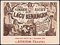Lagu Kenangan (1953; obverse).jpg