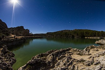 Lagunas de Ruidera Nocturna 3.jpg
