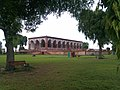 Lahore Fort - Diwan i Aam (the hall of public audience) 1.jpg