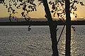 Lake Hossa in the evening, june 2006 - panoramio.jpg
