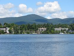 Lake Placid - Mirror Lake.jpg