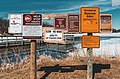 Lake Victoria Water Access Signs - Minnesota DNR - Boat Launch (26757729217).jpg
