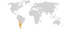 Lama guanicoe range.png