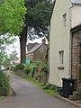 Lane leading to the Severn at Gatcombe - June 2016 - panoramio.jpg