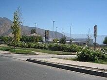 Lampa Chile Wikipedia