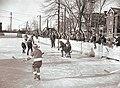 Larouche Park January 1956 (38501384805).jpg